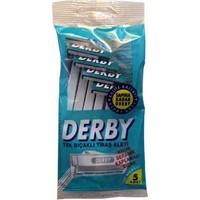 Derby 5 Li Poşet Jilet