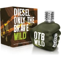 Diesel F.F.Only The Brave Wild Edt 75 ml Erkek Parfüm