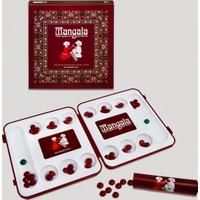 Mangala Oyunu Orijinal Turnuva Seti