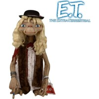 Neca E.T. The Extra-Terrestrial Dress-Up Stunt Puppet 91 Cm