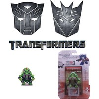 Igs Transformers Ratchet Movie Mini Figür