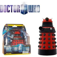 Underground Toys Doctor Who: Dalek Paradigm Figures Red Drone