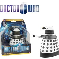 Underground Toys Doctor Who: Dalek Paradigm Figures White Supreme
