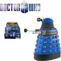 Underground Toys Doctor Who: Dalek Paradigm Figures Blue Strategist
