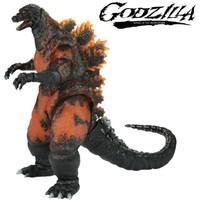 Neca Godzilla 1995 Godzilla Vs. Destoroyah 12 İnch Burning Figure