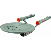 Diamond Select Star Trek: Uss Enterprise Ncc-1701 Hd Ship Uzay Gemisi
