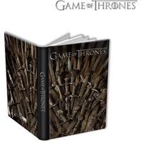 Dark Horse Game Of Thrones Throne Journal Defter