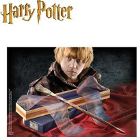 Noble Collection Harry Potter Wand Of Ron Weasley Asa