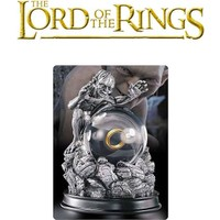 Noble Collection My Precious Gollum Sphere Lord The Rings