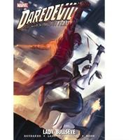Marvel Comics Daredevil Tp Lady Bullseye