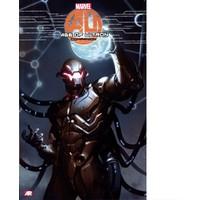 Marvel Comics Age Of Ultron Companion Tp