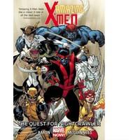 Marvel Comics Amazing X-Men Tp Vol 01 Quest For Nightcrawler