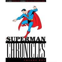 Dc Comics Superman Chronicles Tp Vol 01