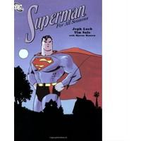 Dc Comics Superman For All Seasons Tp