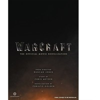 Pop Culture Warcraft Official Movie Novelization Mmpb