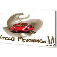 Dekor Sevgisi Caffee Tablosu 45x30 cm