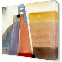 Dekor Sevgisi Dekoratif Canvas Tablo 40x40 cm