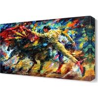 Dekor Sevgisi Arena Canvas Tablo 45x30 cm