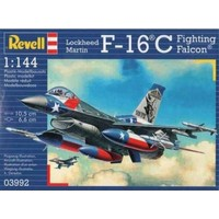 Revell F*16C Fighting Falcon - 1:144
