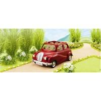 Sylvanıan Famılıes Kırmızı Aile Arabası