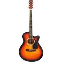 Masterwork Elektro Akustik Gitar 4000Ce Sb