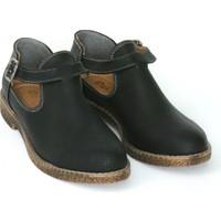 Park Moda Siyah Günlük Kadın Ayakkabı-110