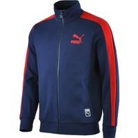 Puma T7 Track Jacket FW16 Erkek Ceket