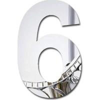 Decor Desing Dekoratif Harf Ayna Hv6