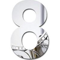 Decor Desing Dekoratif Harf Ayna Hv8
