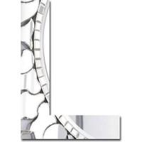Decor Desing Dekoratif Harf Ayna Hvl
