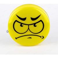 Decor Desing Emoji Smiley Lamba Sml006