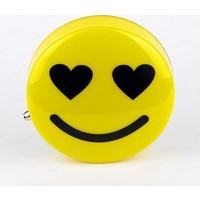 Decor Desing Emoji Smiley Lamba Sml008