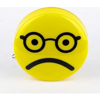 Decor Desing Emoji Smiley Lamba Sml019
