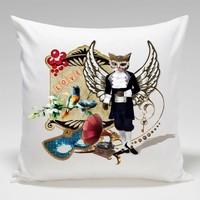 Decor Desing Dekoratif Yastık Kılıfı Cltx10