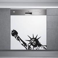 Decor Desing Beyaz Eşya Sticker Bev62
