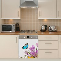 Decor Desing Beyaz Eşya Sticker Dbl01