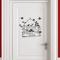 Decor Desing Duvar Sticker Dck284