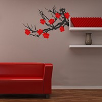 Decor Desing Duvar Sticker Dck318