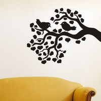 Decor Desing Duvar Sticker St48