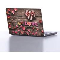 Decor Desing Laptop Sticker Le025