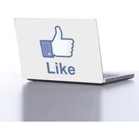 Decor Desing Laptop Sticker Le044