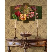 Decor Desing 5 Parçalı Dekoratif Tablo D5Tp163