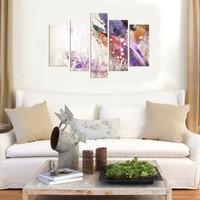 Decor Desing 5 Parçalı Dekoratif Tablo Dec049