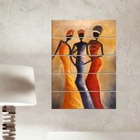 Decor Desing 5 Parçalı Dekoratif Tablo Vsrm023