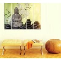 Decor Desing 5 Parçalı Dekoratif Tablo Vsrm066