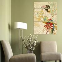 Decor Desing 5 Parçalı Dekoratif Tablo Vsrm075