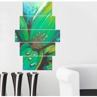 Decor Desing 5 Parçalı Dekoratif Tablo Y5Tp021