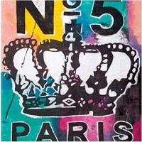 Decor Desing Dekoratif Mdf Tablo Vv199