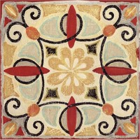 Decor Desing Dekoratif Mdf Tablo Vv421