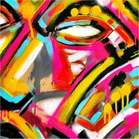 Decor Desing Dekoratif Mdf Tablo Ymdf203
